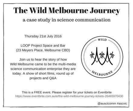 Wild Melbourne