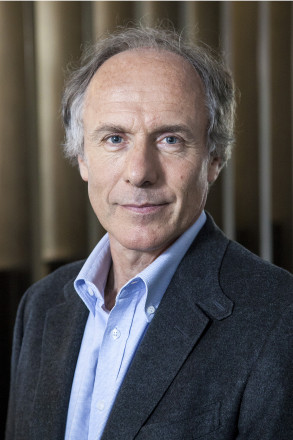 Alan Finkel - official photo