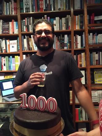 SBAD-1000 books