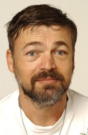 Martyn Robinson